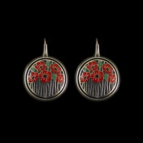 Earrings СР943