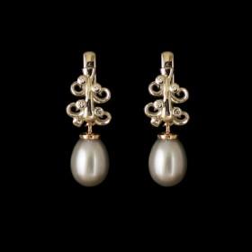 Earrings С838