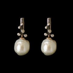 Earrings С1022