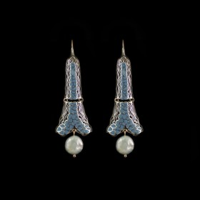 Earrings СР944