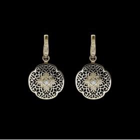 Earrings СБ921