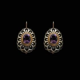 Earrings СР865