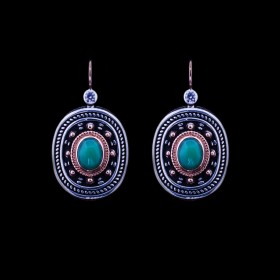 Earrings СР889