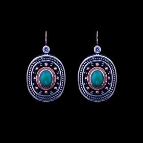 Earrings СР889