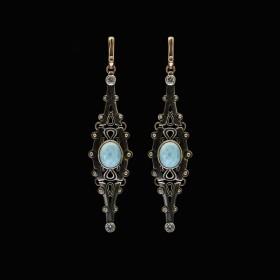 Earrings СР887