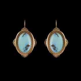 Earrings С1011
