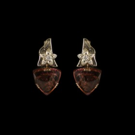 Earrings С989