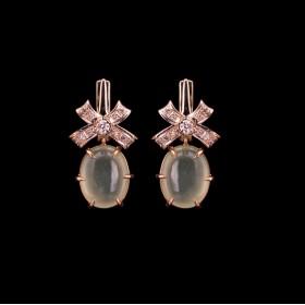 Earrings С986