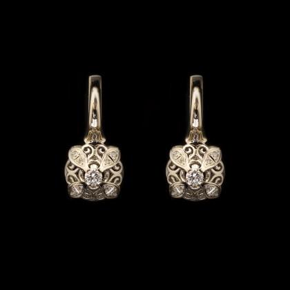 Earring СБ797