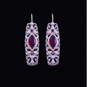 Earring С763
