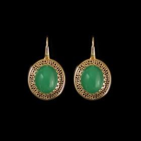 Earrings С1027