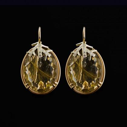 Earring С337