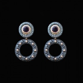 Earring С902