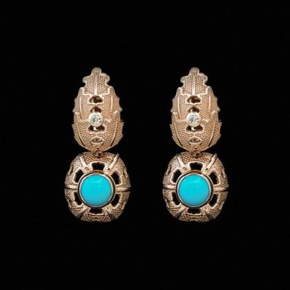 Earring С907