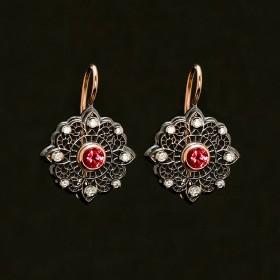 Earring С733
