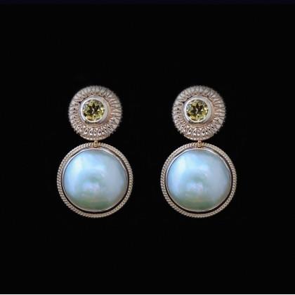 Earring С908