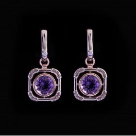 Earring С871