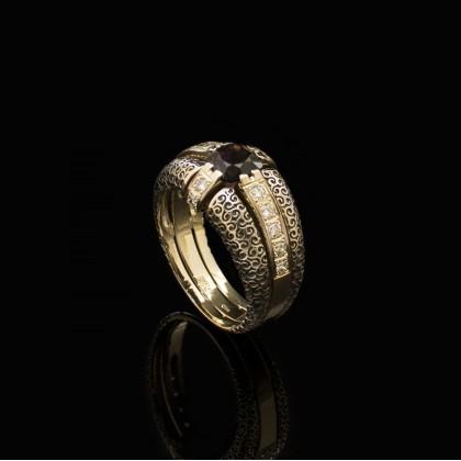 Ring КМ434