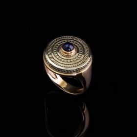 Ring КМ843
