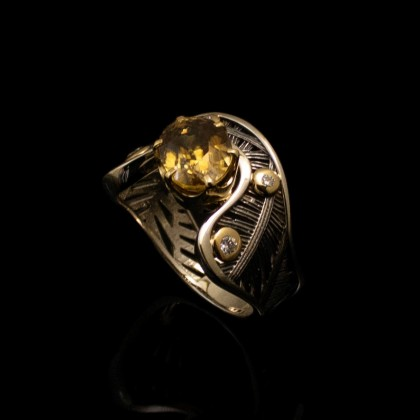 Ring К748