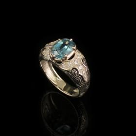 Ring К772