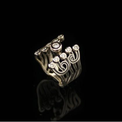 Ring КБ879