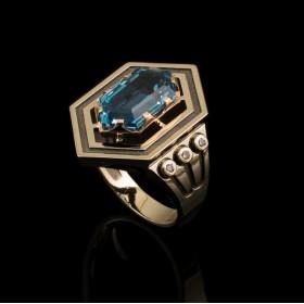 Ring К944
