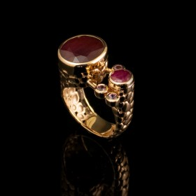 Ring К956