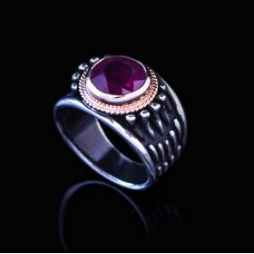 Ring КМ862
