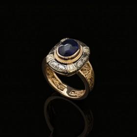 Ring КM592